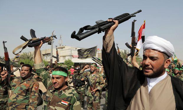 Mideast Iraq_Kand