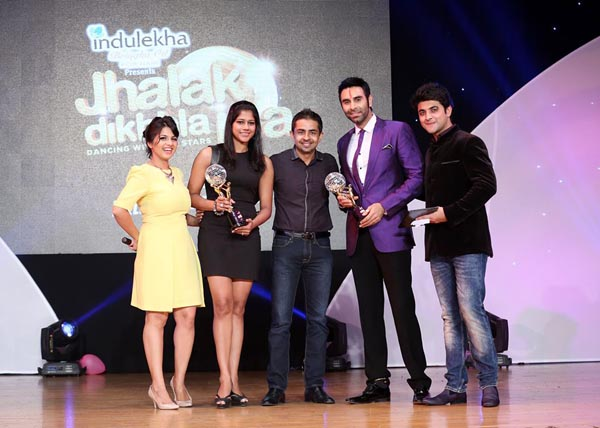 Sandip Soparrkar and others