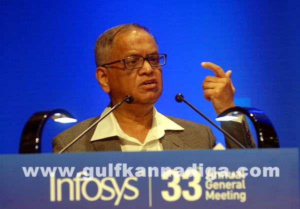annual general meeting of Infosys_June 14_2014_004