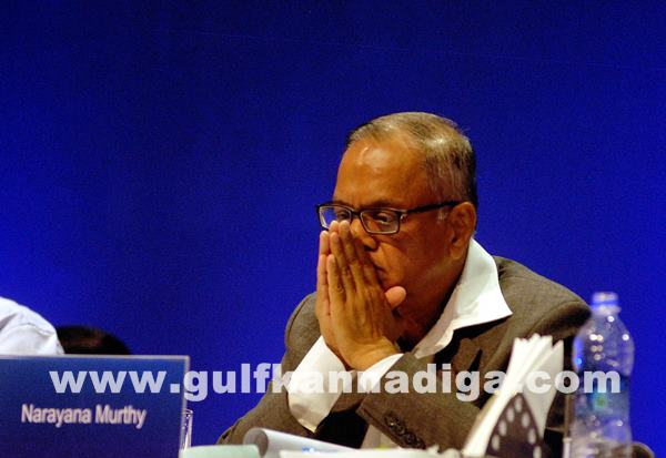 annual general meeting of Infosys_June 14_2014_006
