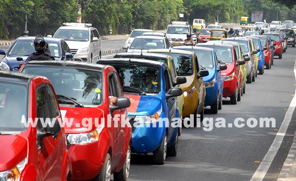 awareness rally `Drive for a Better Tomorrow_June 28_2014_001