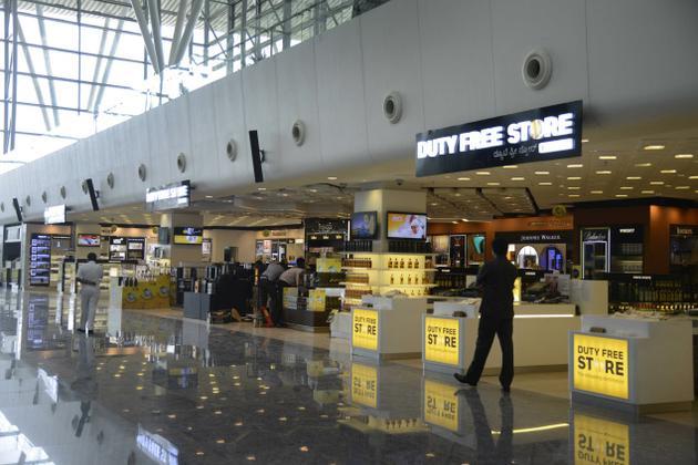 banglore airport