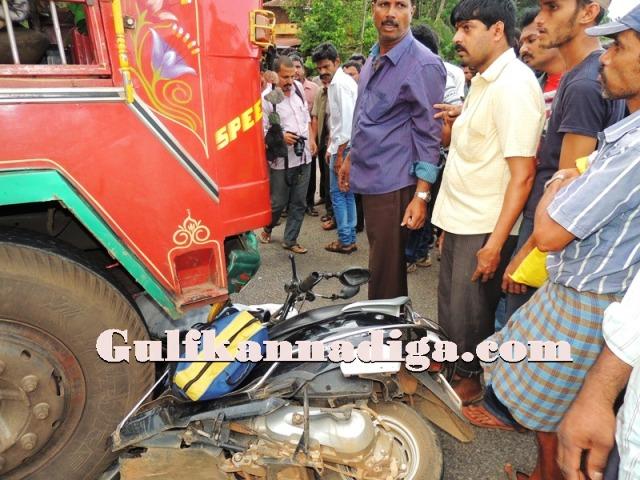 beejadi road accident. (13)