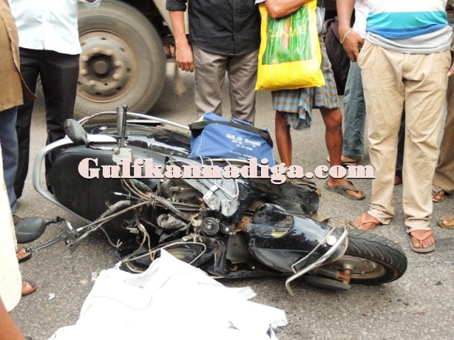 beejadi road accident. (5)