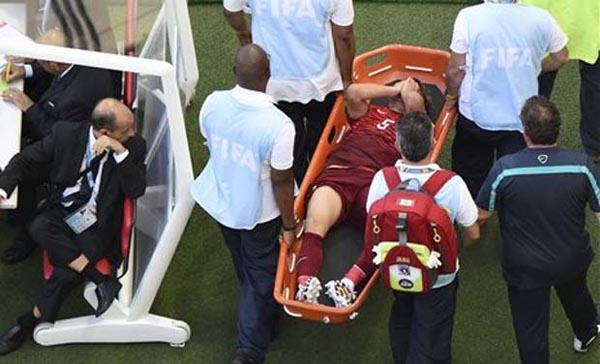 coentrao injury