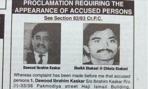 Dawood Ibrahim summoned to appear before court says