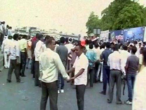 firozabad-protests