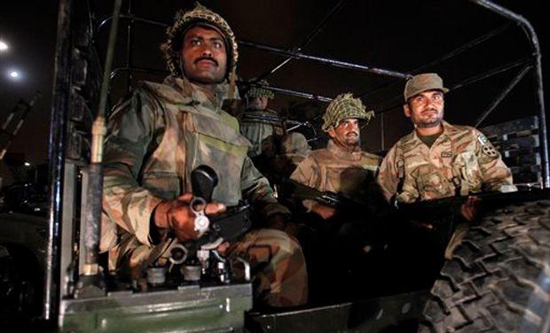 karachi blast 4