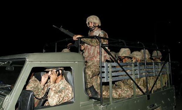 karachi blast 7