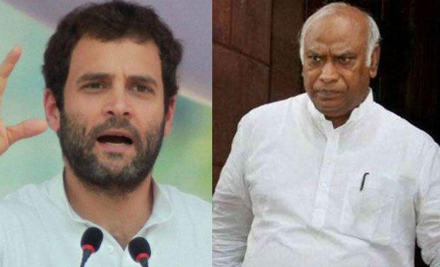 rahul-and-kharge