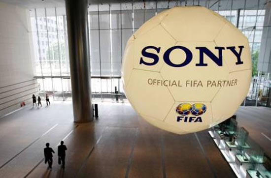 Qatar World Cup probe backed by sponsor Sony