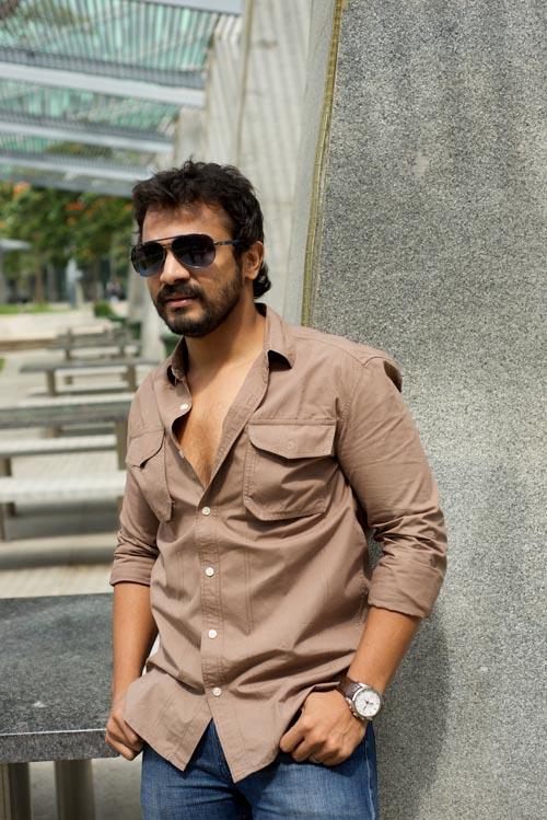vijay rag