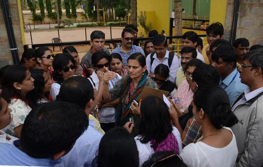 Bangalore_school