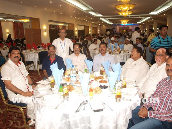 Bearys Iftar party Dubai_July 11_2014_013