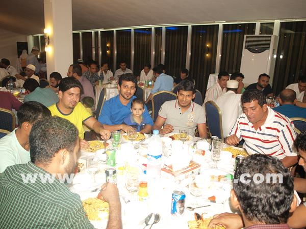 Bearys Iftar party Dubai_July 11_2014_026