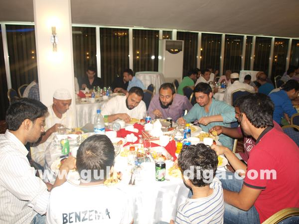 Bearys Iftar party Dubai_July 11_2014_027