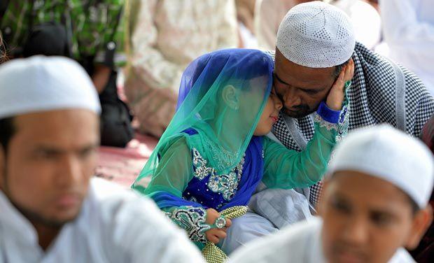 Eid Bangalore