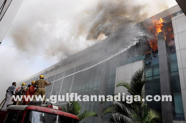 Fire at AMR Tech Park _July 18_2014_004