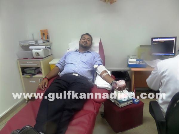 Kadam blood donation _July 2_2014_005