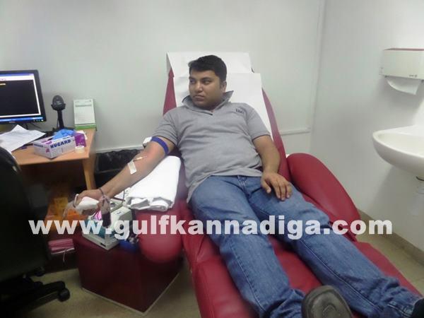 Kadam blood donation _July 2_2014_008