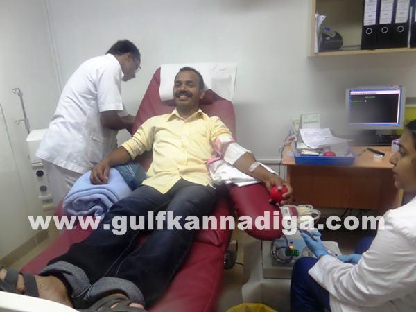 Kadam blood donation _July 2_2014_009