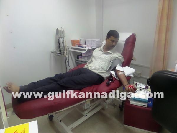 Kadam blood donation _July 2_2014_010