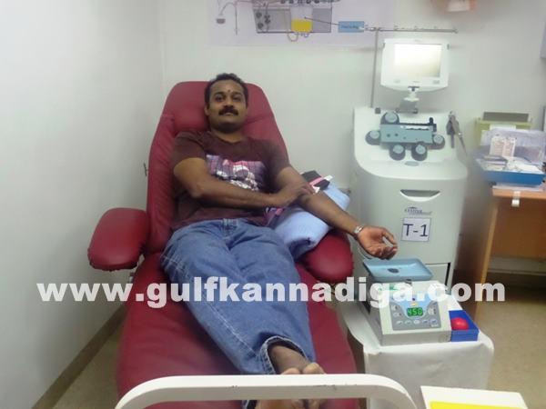 Kadam blood donation _July 2_2014_013