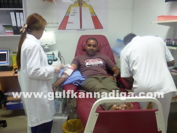 Kadam blood donation _July 2_2014_014
