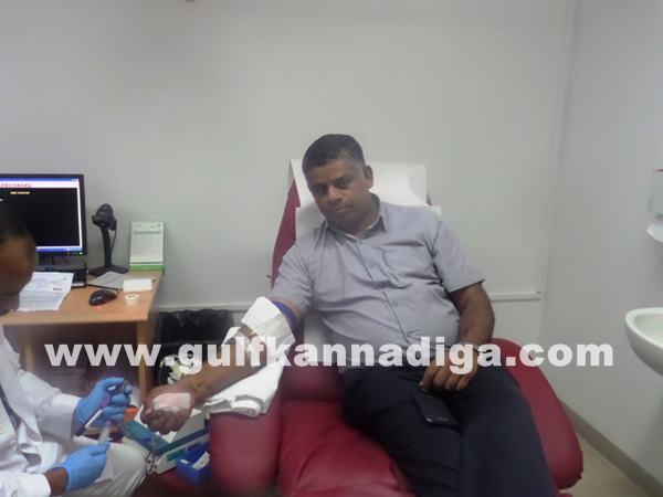 Kadam blood donation _July 2_2014_016