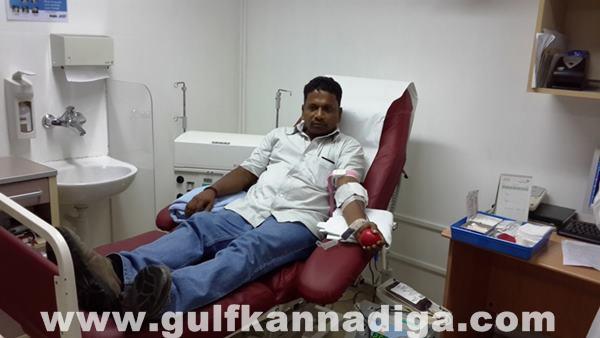 Kadam blood donation _July 2_2014_061
