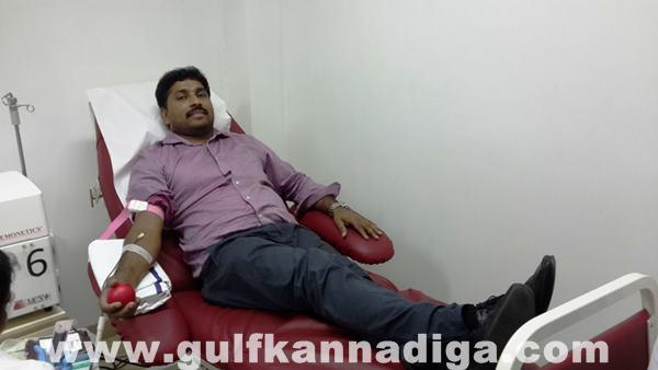 Kadam blood donation _July 2_2014_064