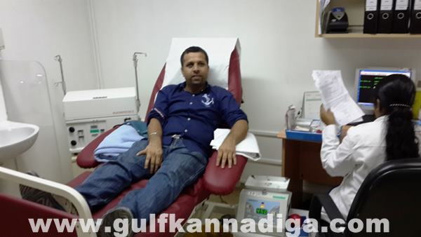Kadam blood donation _July 2_2014_065