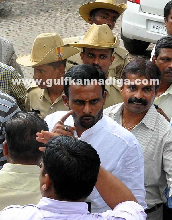 MLA Vijayanand attend CCB_July 7_2014_002