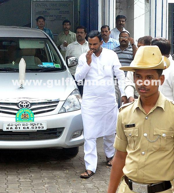 MLA Vijayanand attend CCB_July 7_2014_003