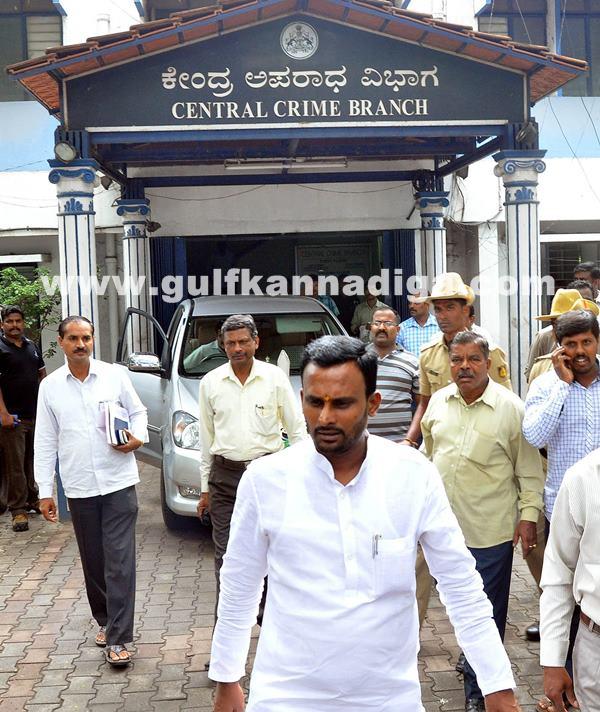 MLA Vijayanand attend CCB_July 7_2014_004
