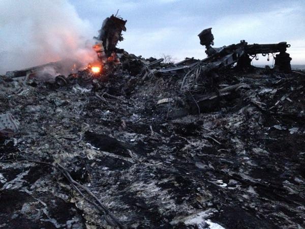 Maleshiya Flight crash_July 18_2014_001