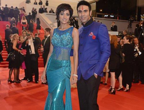 Sandip Soparrkar and Jesse Randhawa 1
