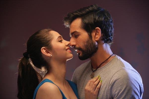 Sasha Agha Khan to romance Jay Bhanusali in Desi Kattey
