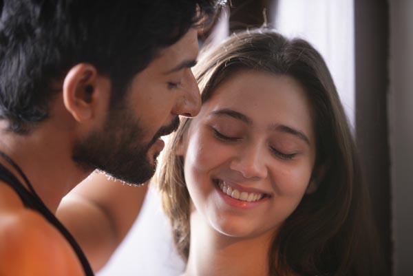 Sasha Agha Khan to romance Jay Bhanusali in Desi Kattey1