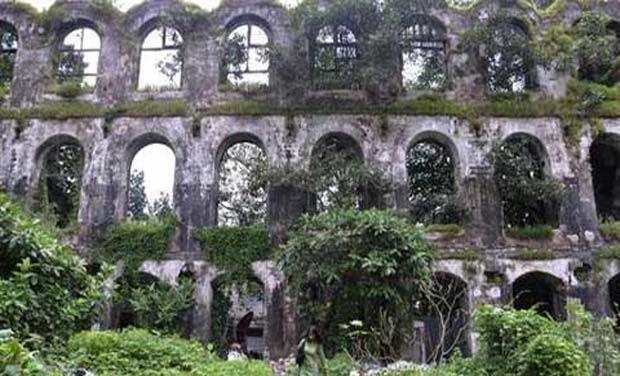 Shakthi mills