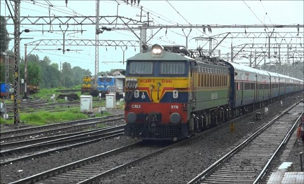 TRAIN 21