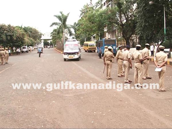 farmers clash with police at Kudgi_July 5_2014_001