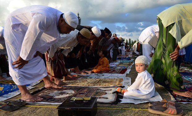 indonesia-muslims