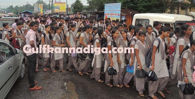 kundapur-abvp-protest-15