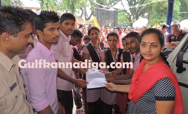 kundapur-abvp-protest-27