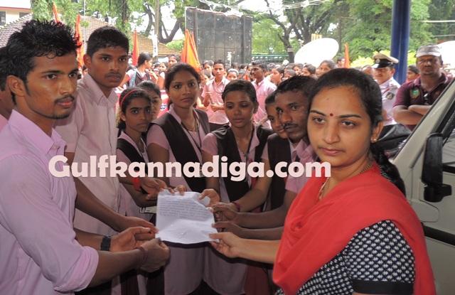 kundapur-abvp-protest-28