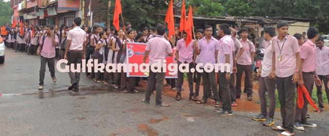 kundapur-abvp-protest-38