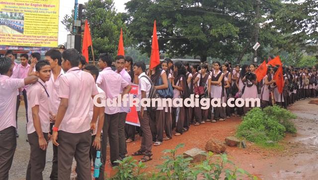 kundapur-abvp-protest-39