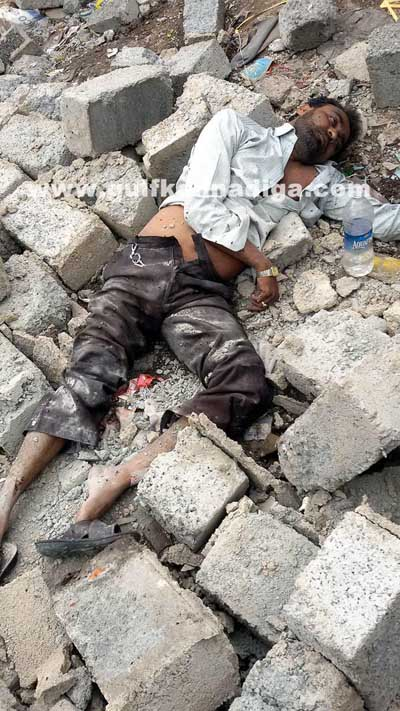 wall collapsed and killed a man_July 9_2014_003