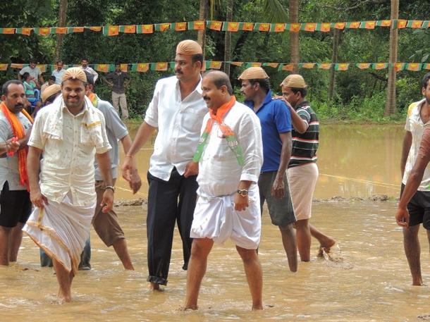 BJP_kesarinalli_kamala_7